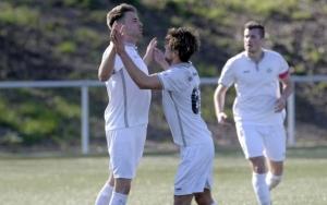 Fußball Aktive - Berichte 26.3.2017