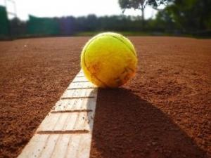 Tennis - Kindergeburtstag feiern