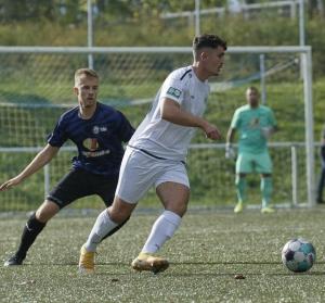VfL1: Neckarau erobert die Spitze der Landesliga Rhein-Neckar